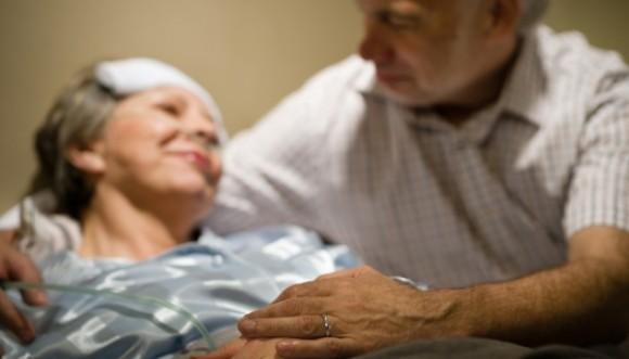 Matrimonio de ancianos comete eutanasia