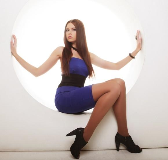 Ropa adecuada para mujeres con curvas