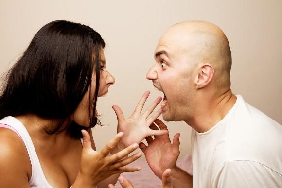 Seis errores que llevan al divorcio