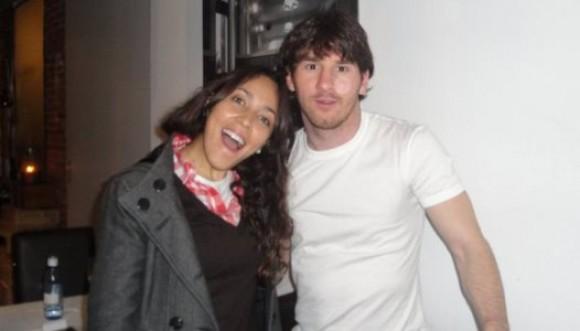 Celebremos el cumpleaños de Messi