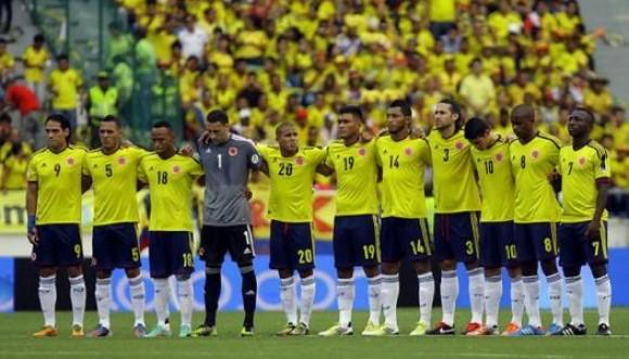 Vibremos con Colombia Vs. Perú en Barranquilla