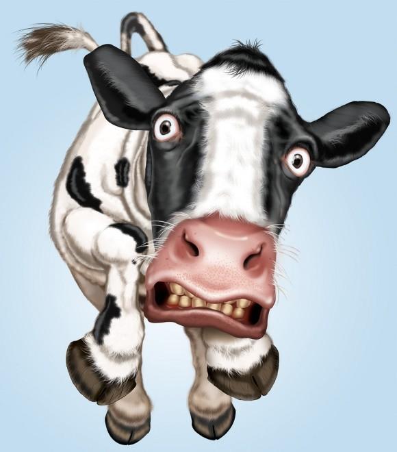 ¿No más leche de vaca?