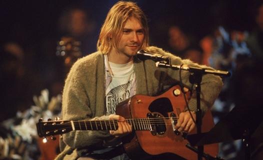 [Kurt Cobain