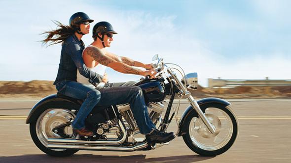 motociclistamujer