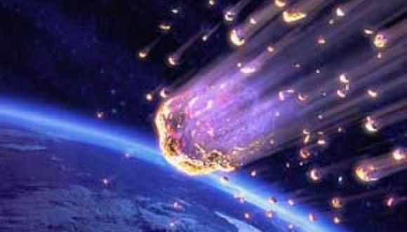 No te pierdas la lluvia de meteoros el 29 y 30 de julio.