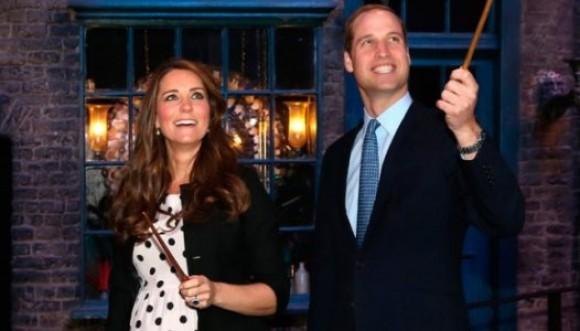 ¿Cuál será el nombre del hijo de Kate y William?