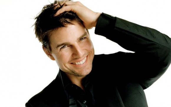 Celebremos el cumpleaños de Tom Cruise