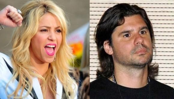 Ex de Shakira deberá pagarle 16 mil 100 euros