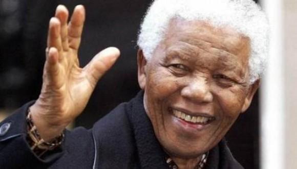 Celebremos el Día de Nelson Mandela