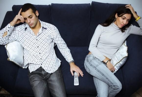5 señales de que tu pareja no es feliz