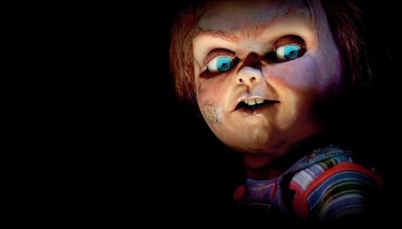 Chucky , El Muñeco Diabólico regresa al cine