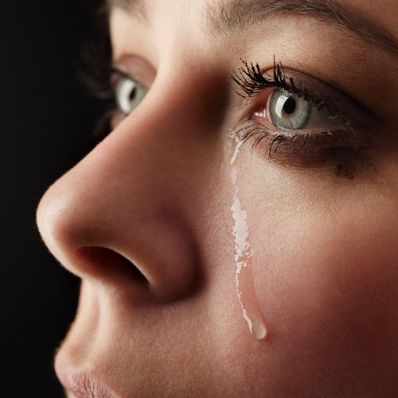 Tres razones para llorar