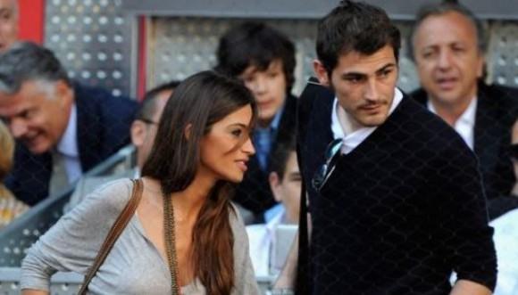 Iker Casillas y su novia esperan bebé