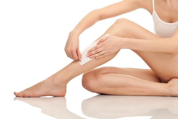 Tips para depilar pieles sensibles