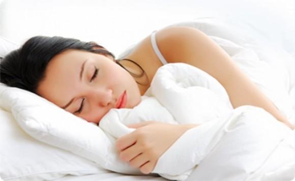 Dormir, un gran truco para adelgazar