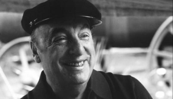 Un día como hoy nace el poeta chileno Pablo Neruda