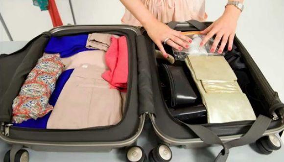 Te enseñamos a alistar maleta según tu personalidad