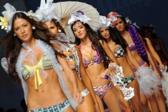 Moda colombiana, favorita entre muchas