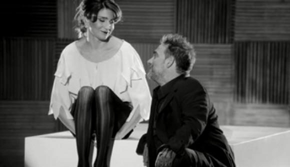 Vean el romántico video de Vicentico y su esposa cantando