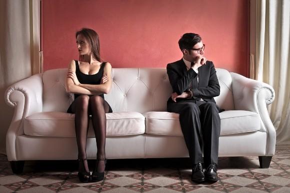 7 frases prohibidas cuando discutes en pareja