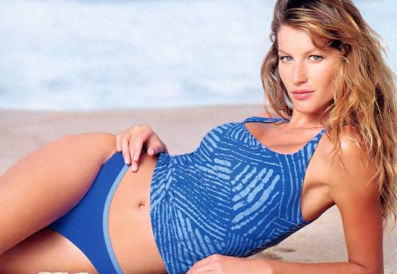 gisele bundchen-wallpaper1