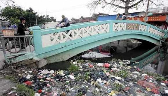 Las 10 ciudades más contaminadas del planeta