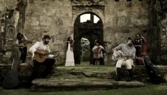 Esto es vida, el nuevo video de Draco junto a Juan Luis Guerra