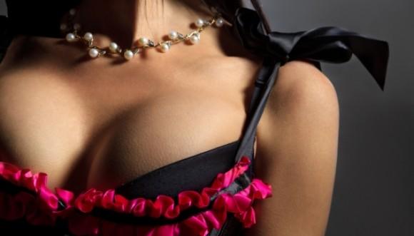 7 curiosidades sobre los senos