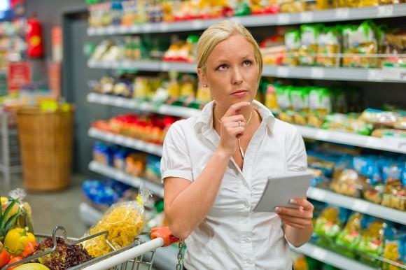 El sobrepeso y la economía familiar