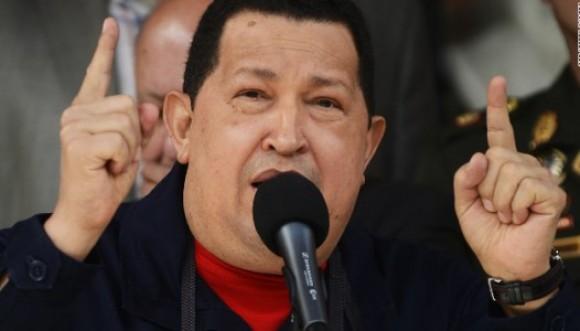 El supuesto audio de Chávez que circula en redes sociales