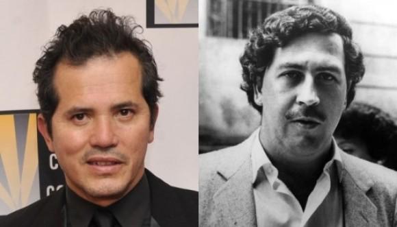 John Leguizamo interpetará a Pablo Escobar en el cine