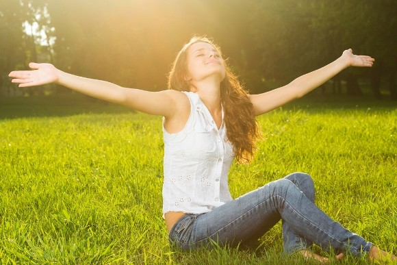 5 formas de reducir el estrés de forma natural