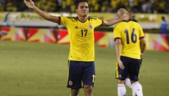 Colombia vence a Ecuador y alista su traje de samba