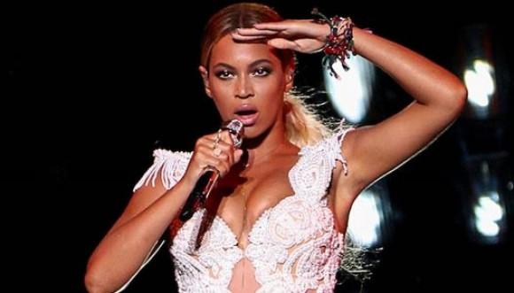Así se vivió Beyoncé en Medellín