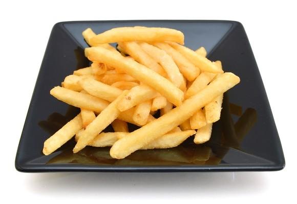 """Burger King lanza una versión de papas """"light"""""""