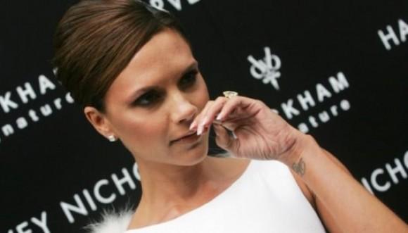 Roban a Victoria Beckham en Nueva York