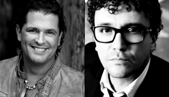 Vives y Cepeda, entre los más nominados al Grammy Latino