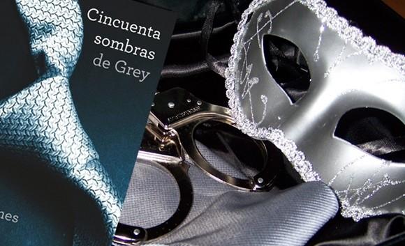 'Cincuenta sombras de Grey' impone el sadomasoquismo