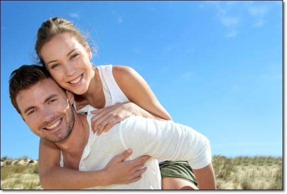 El secreto de las parejas felices (¡Sí existen!)