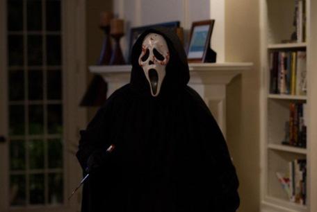 8-Scream