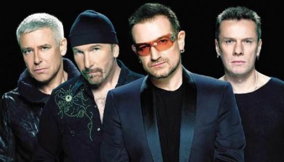 U2 actuaría en la fiesta inaugural de Brasil 2014