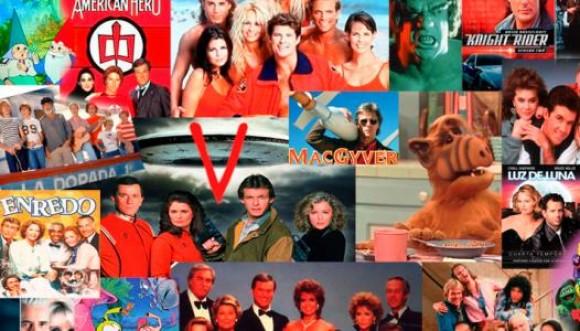 Tema del día: Lo mejor de los años 80