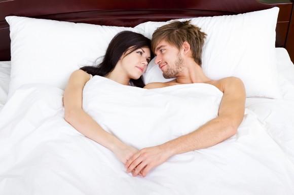 6 claves para ser un amante gentil