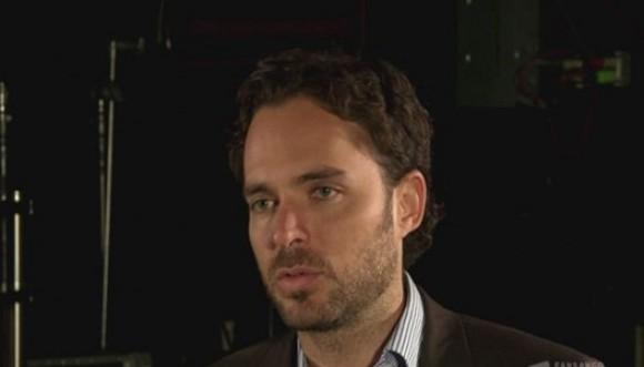 """Manolo Cardona habla de la película del """"Cartel de los sapos"""""""