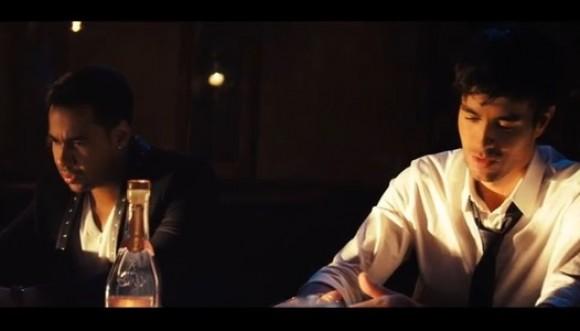 Disfruta de una versión editada de 'Loco', lo nuevo de Enrique Iglesias