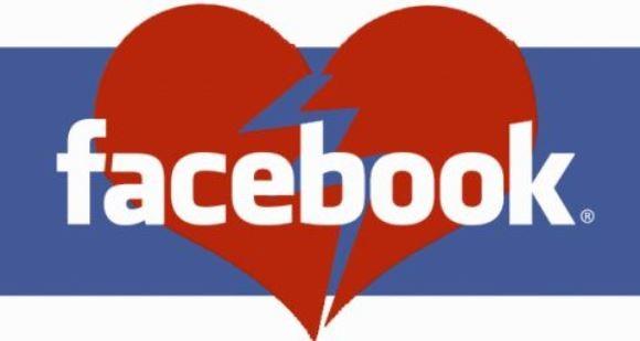 Predicen ruptura de parejas con base en datos de Facebook