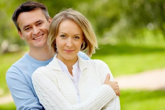 Parejas son más felices a los tres años de casados