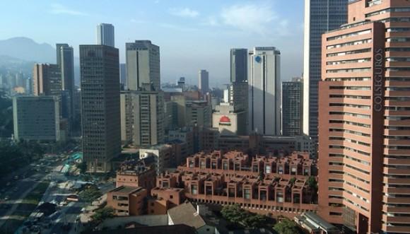 Bogotá, la quinta capital más desigual de Latinoamérica