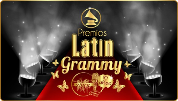 Vibremos con los Latin Grammy