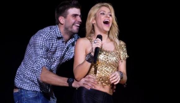 La final del mundial Brasil 2014 según Shakira y Piqué